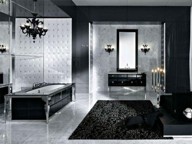 Bathroom Accessories Ideas Modern Interior Design