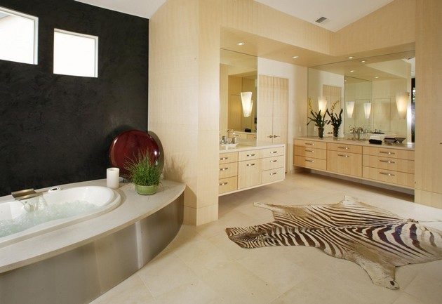 19 Big Ideas For Functional Decoration Of Small Bathroom