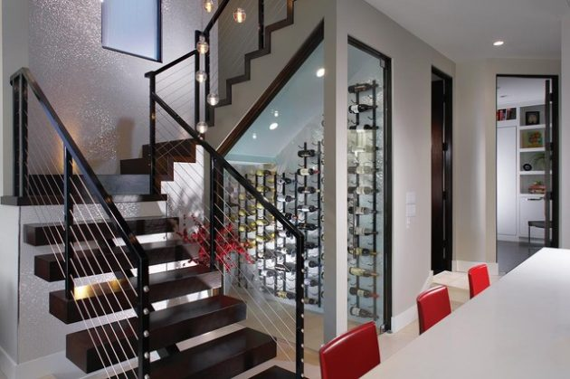 Wine Cellar Designs To Clever Use