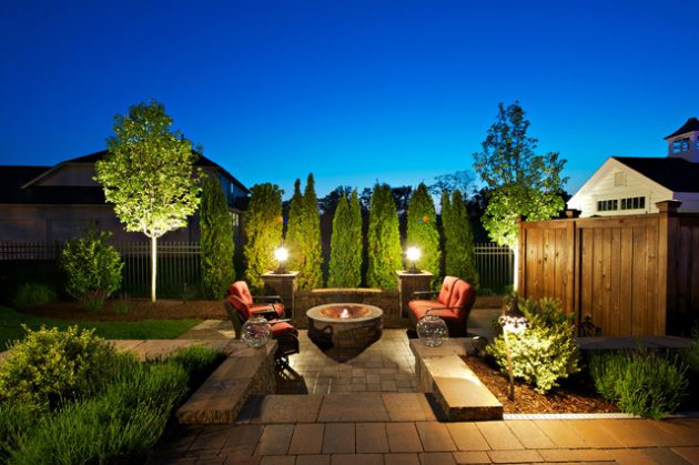 Astounding Small Backyard Ideas That Are Worth Stealing - Backyard ideas pictures
