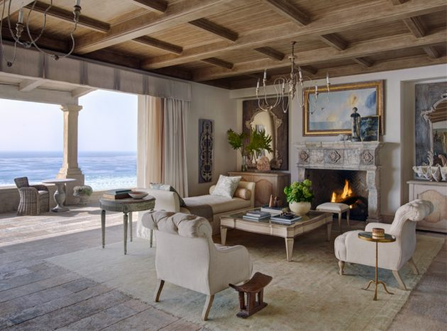15 Beautiful Mediterranean Living Room Designs Youll Love