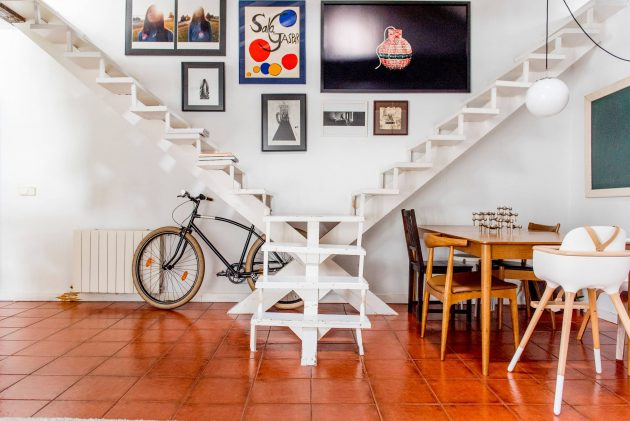 15 Incredible Mediterranean Staircase Designs That Will Surprise You