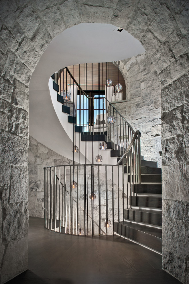 Amazing Stairs Architecture