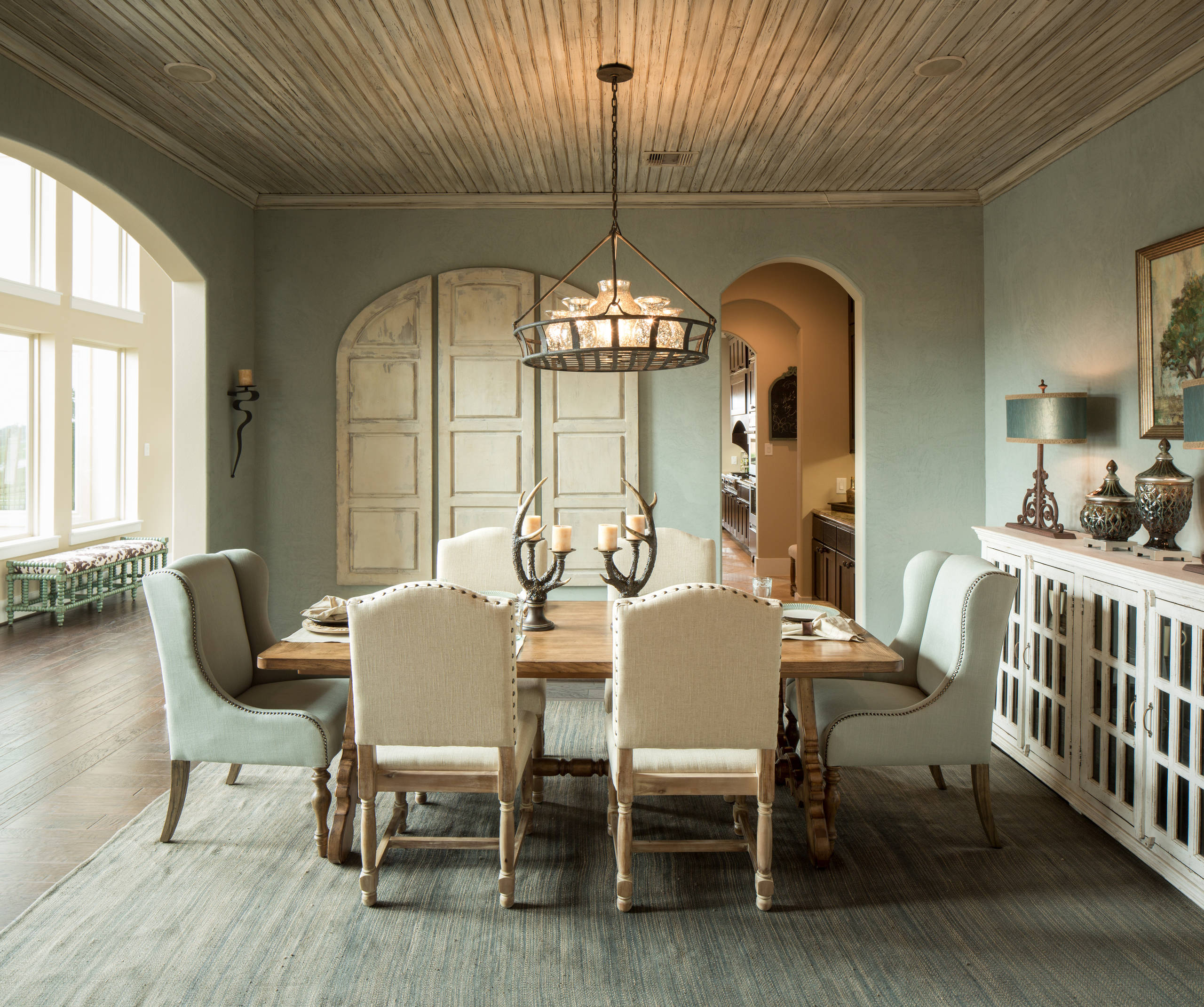 dining room ideas 16 absolutely gorgeous mediterranean dining room designs 3779