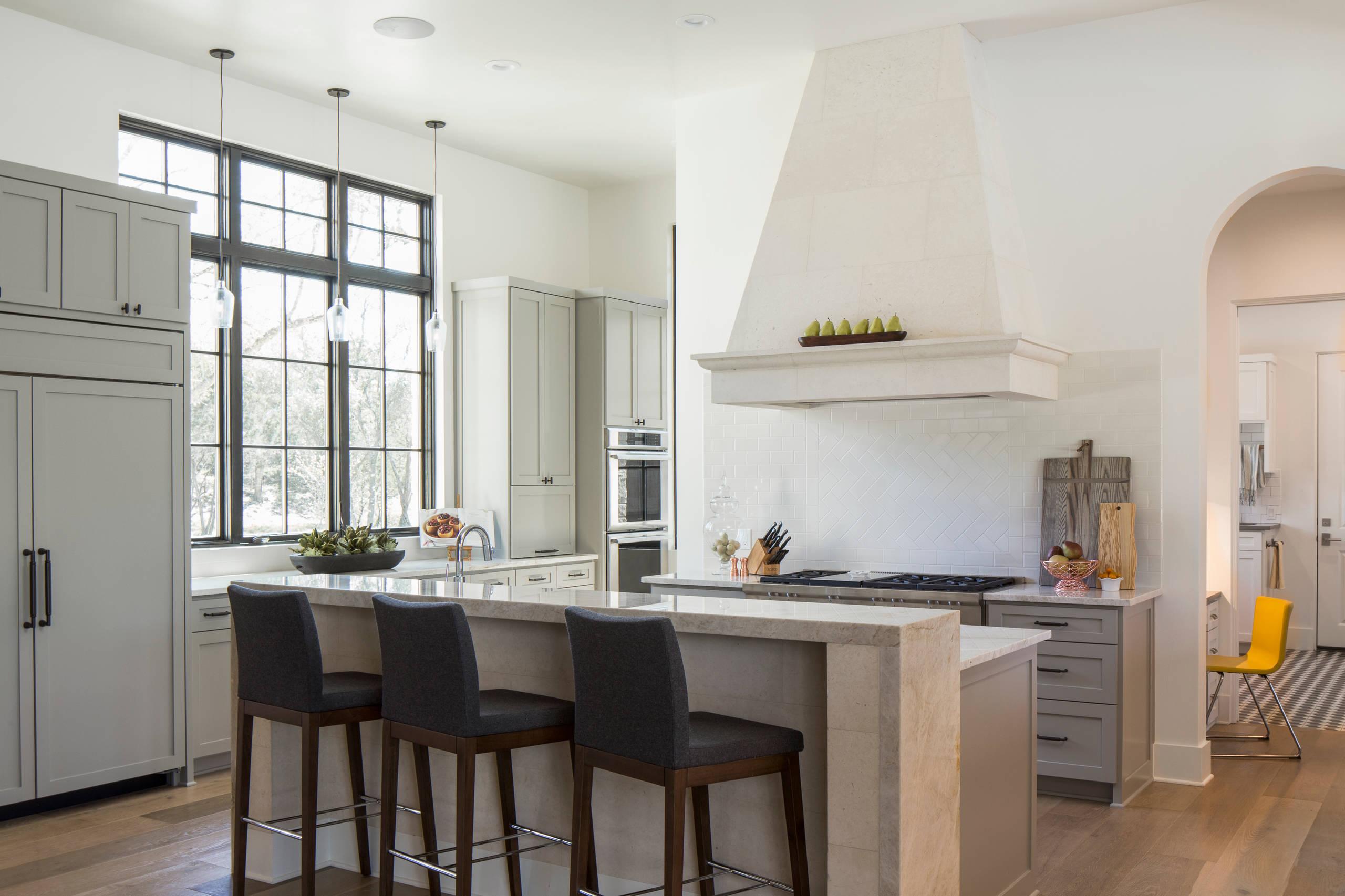 designers kitchens