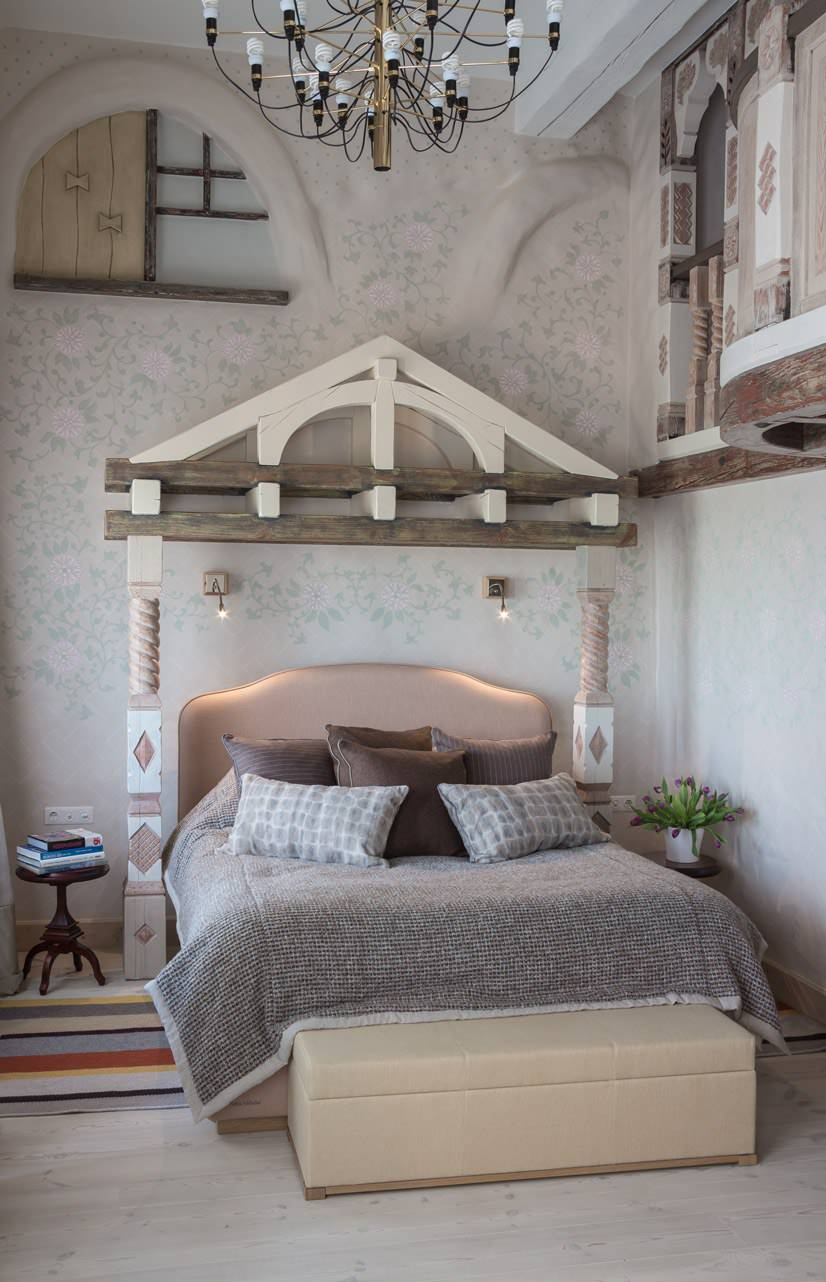 16 lovely mediterranean kids' room designs for all ages