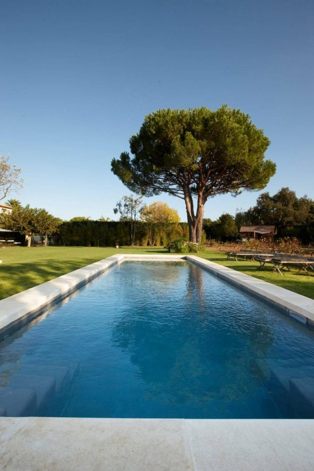 16 Marvelous Mediterranean Swimming Pool Designs Out Of Your Dreams
