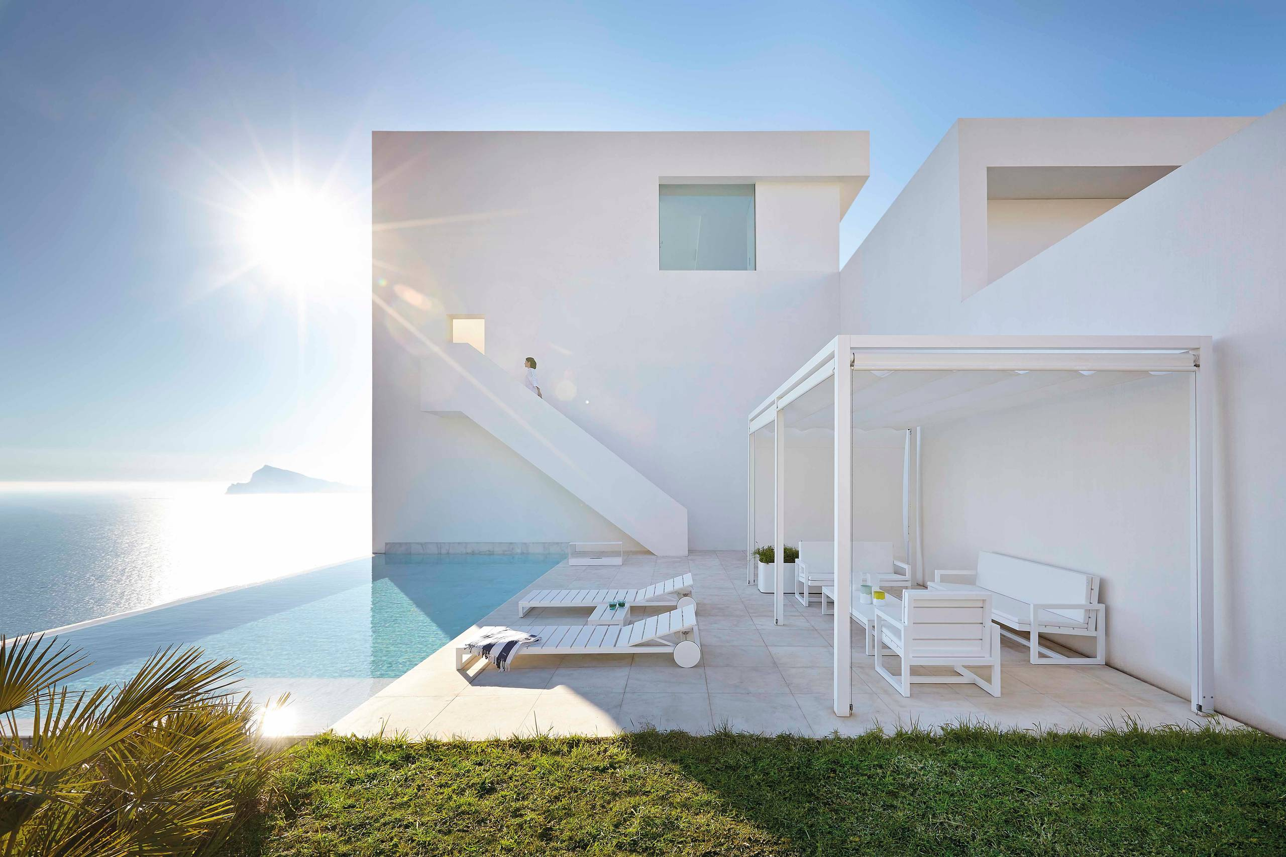Marvelous Mediterranean Swimming Pool Designs Out Of Your Dreams