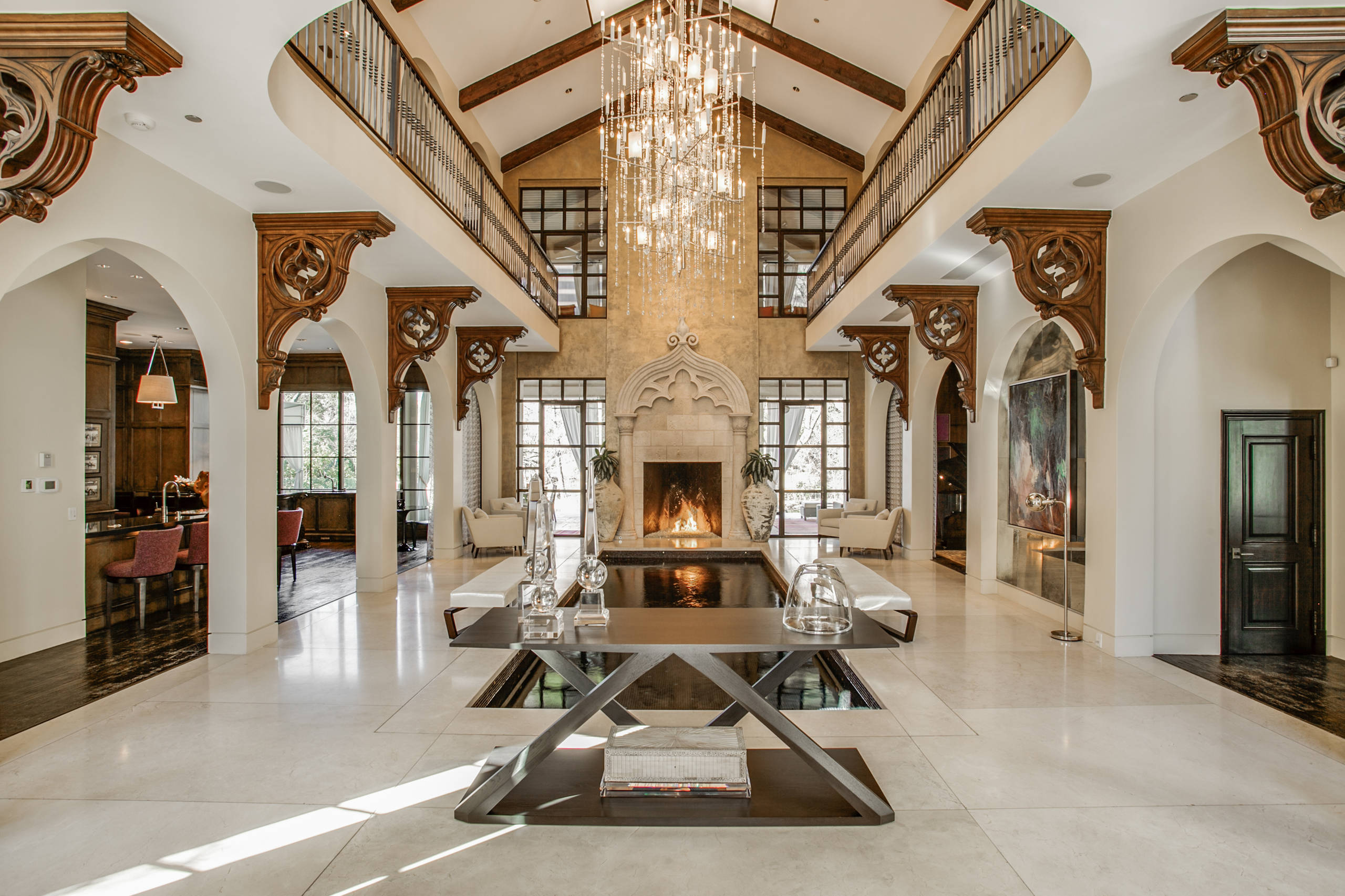 Glamorous hall design for home contemporary best for House holl design