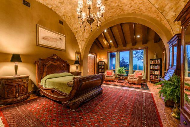 18 Captivating Mediterranean Bedroom Designs You Wont Believe Exist