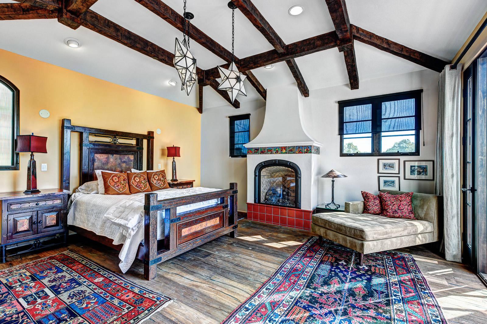 18 Captivating Mediterranean Bedroom Designs You Won T