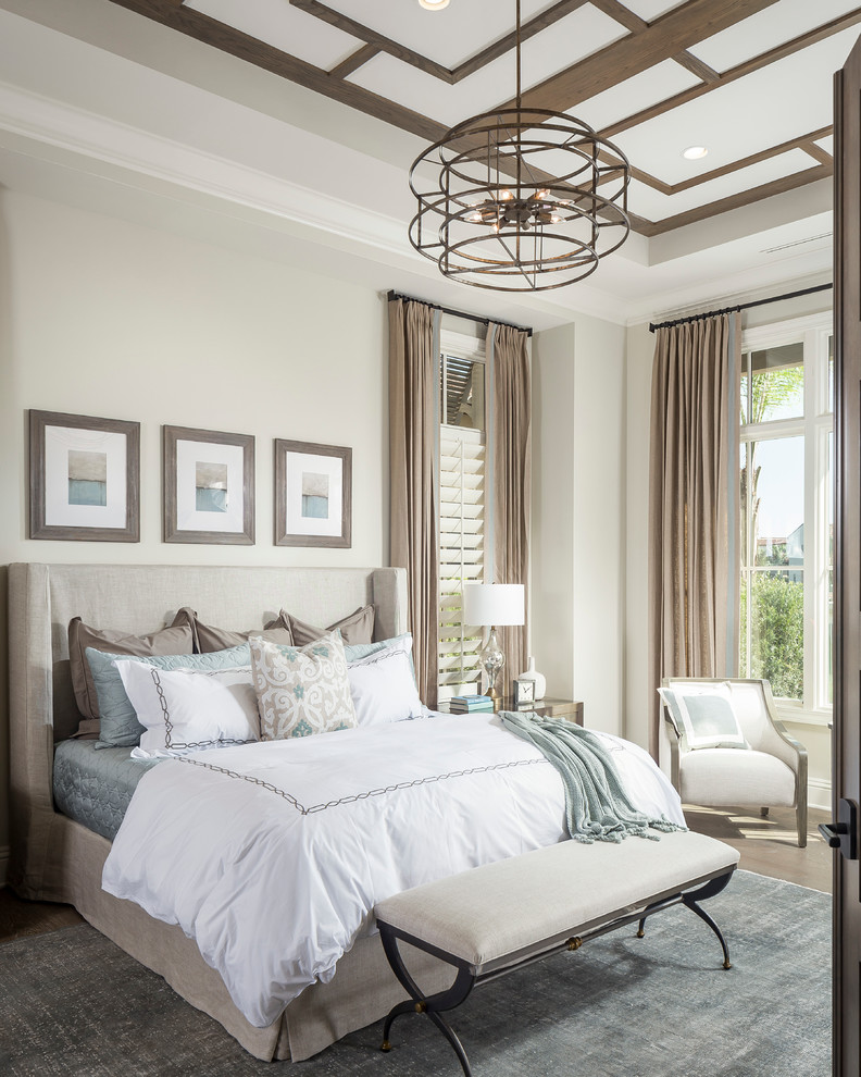 18 Captivating Mediterranean Bedroom Designs You Won't