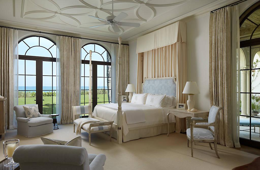 captivating bedroom lighting design ideas   18 Captivating Mediterranean Bedroom Designs You Won't ...