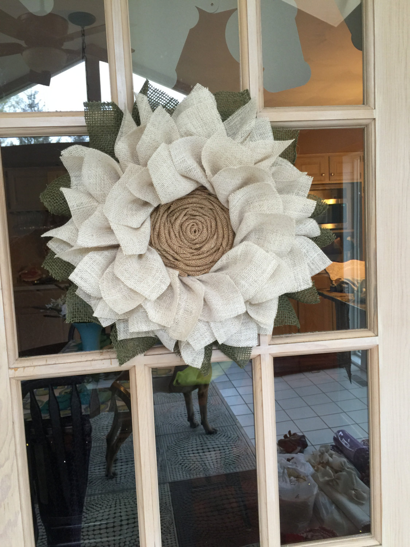18 Whimsy Handmade Summer Wreath Designs For A Fun Welcome