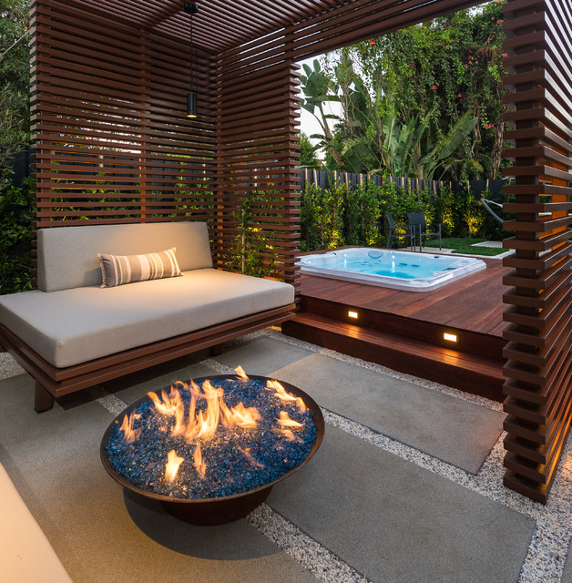 17 Fascinating Ideas How To Decorate Outdoor Dreamy Space