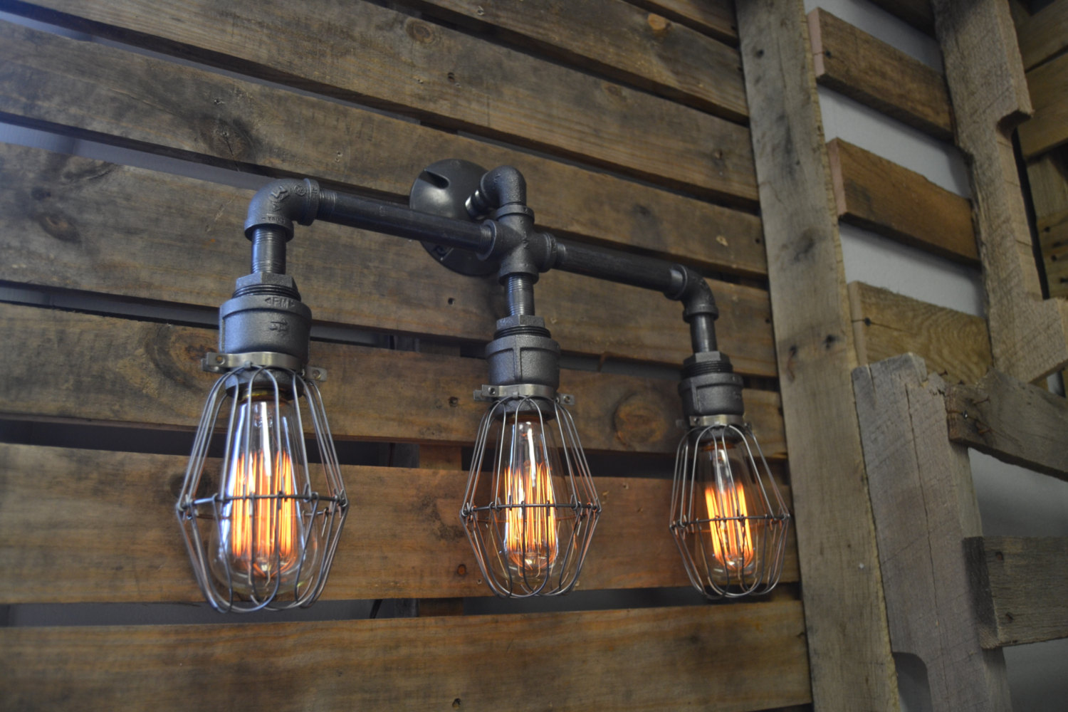 industrial lighting design. 20 unconventional handmade industrial lighting designs you can diy design l
