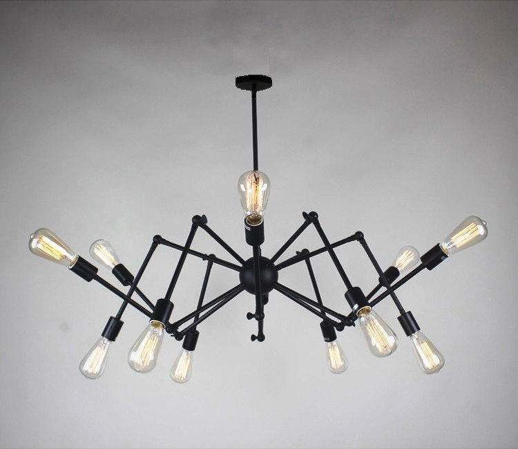 industrial lighting design. 20 Unconventional Handmade Industrial Lighting Designs You Can DIY Design I