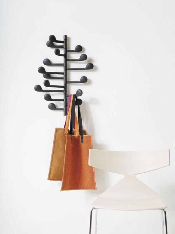 10 Beautiful Proposals For Choosing Modern Coat Hanger