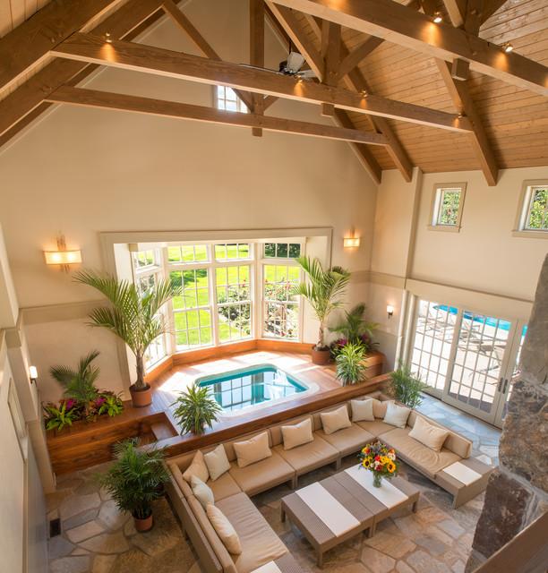 Beautiful Dining Room Designs: 15 Interesting Mezzanine Living Room Designs That Will