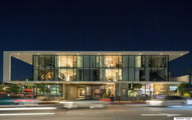 Stunning Elite Modern Home Designs