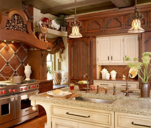 timeless kitchen design ideas 15 timeless baroque kitchen designs that you must see 241