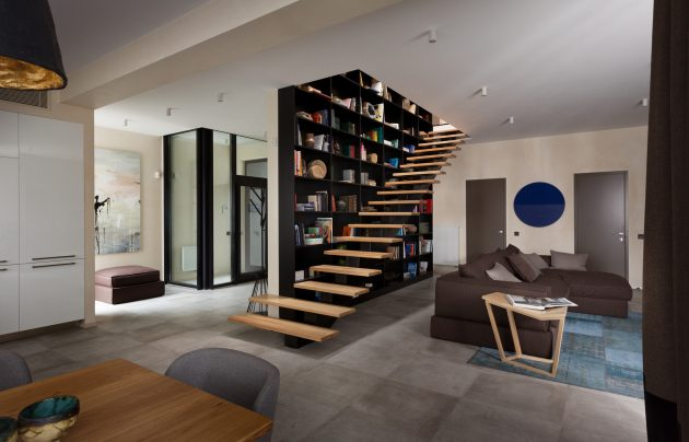 Buddys House   A Truly Modern Home By Sergey Makhno In Ukraine