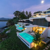 Kata Rocks Resort by Original Vision in Phuket, Thailand