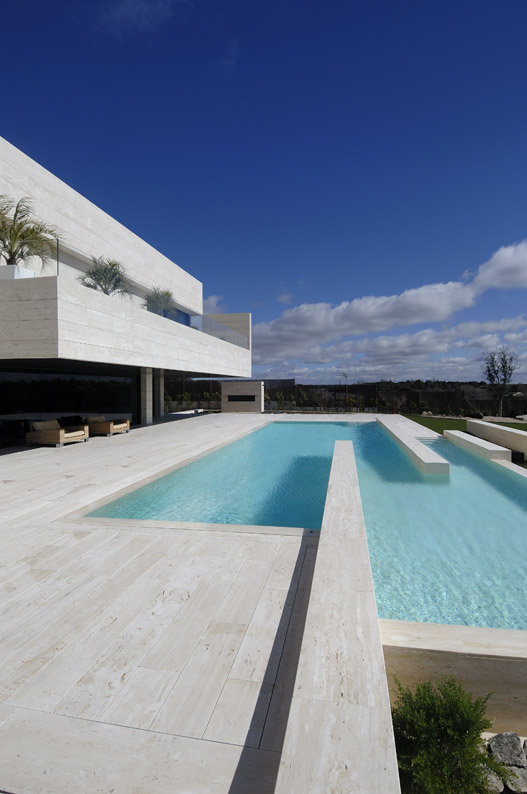 The Grand La Finca Residence by A-cero in Spain