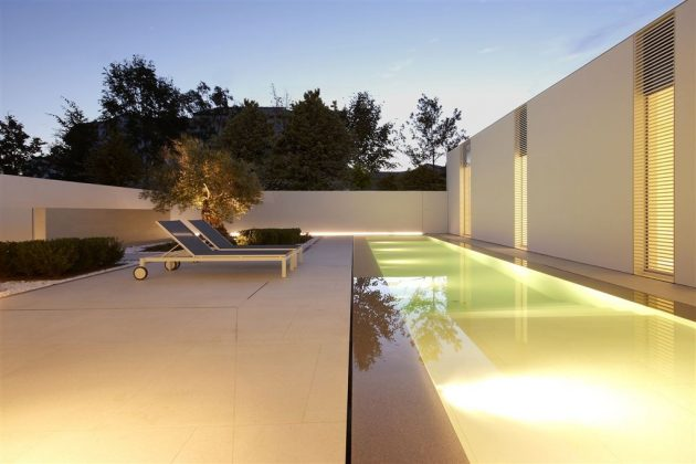 The Art of the Perfect Poolscape
