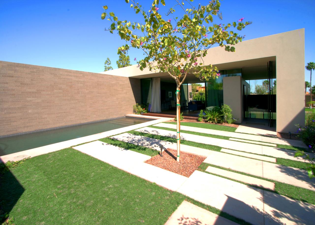 Great The Lake Residence By Architekton In Arizona Photo Gallery