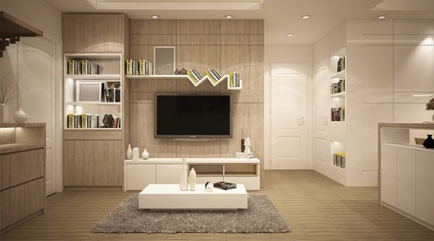3 Ways to Increase Flow and Flexibility in a Room