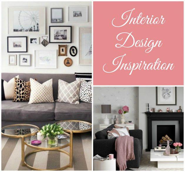 Getting Interior Design Inspiration Through Pinterest