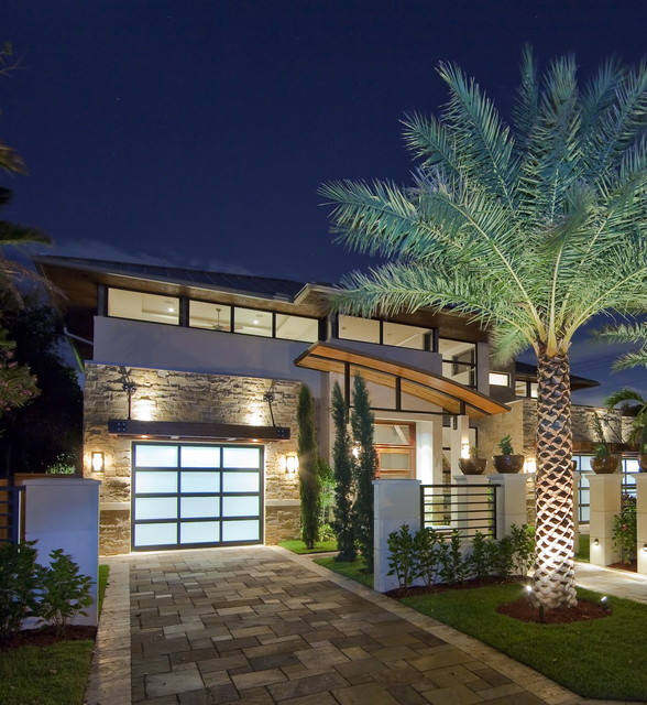 15 Fascinating Exterior Designs That Everyone Will Be Admired Of