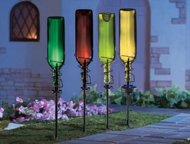 Christmas Solar Decorations Outdoor
