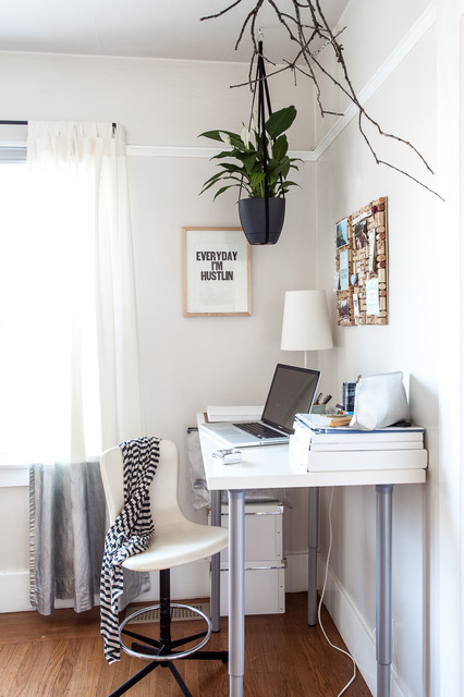 19 Super Functional Mini Home Office Designs That Will Inspire You