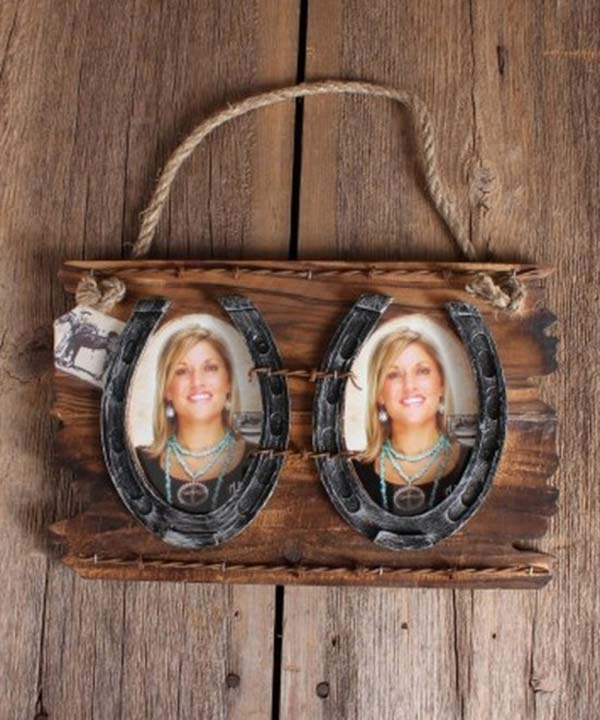 18 super cool diy horseshoe projects that will add charm