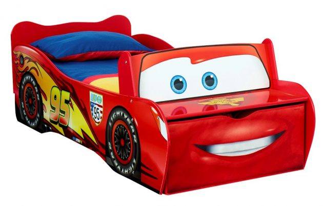 17 Captivating Car Bed Designs That Every Kids Must See