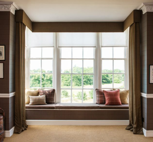 Snug Window Seat Designs That Are Must Have Your