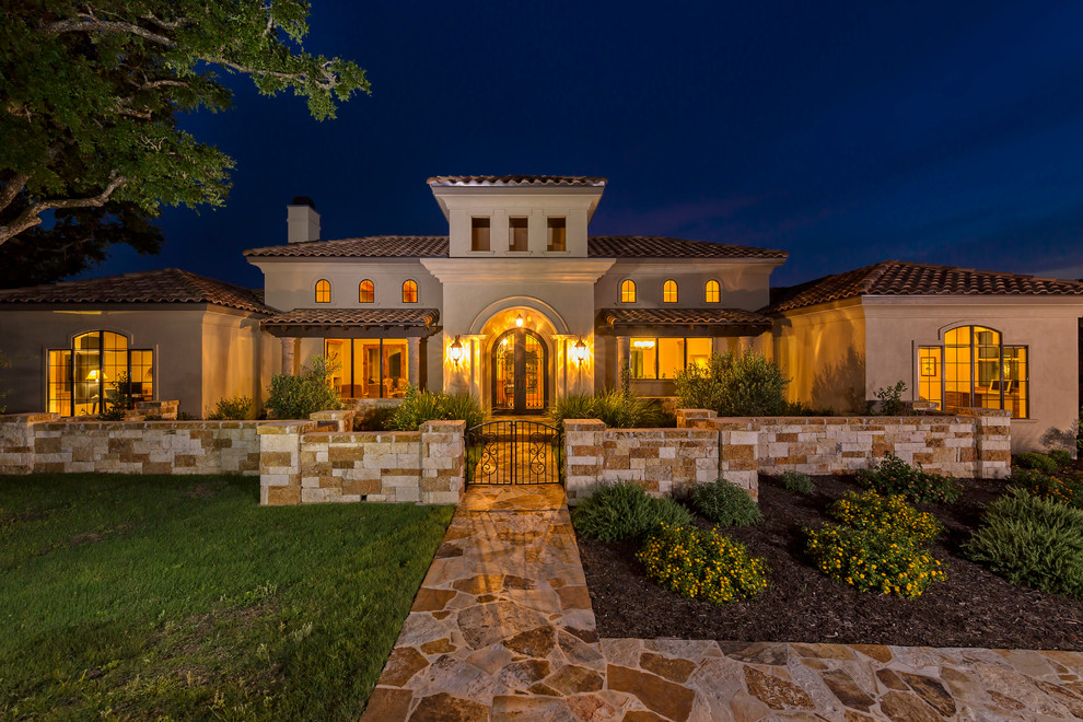 Charmant 15 Exceptional Mediterranean Home Designs Youre Going To Fall In Love With  Part 1