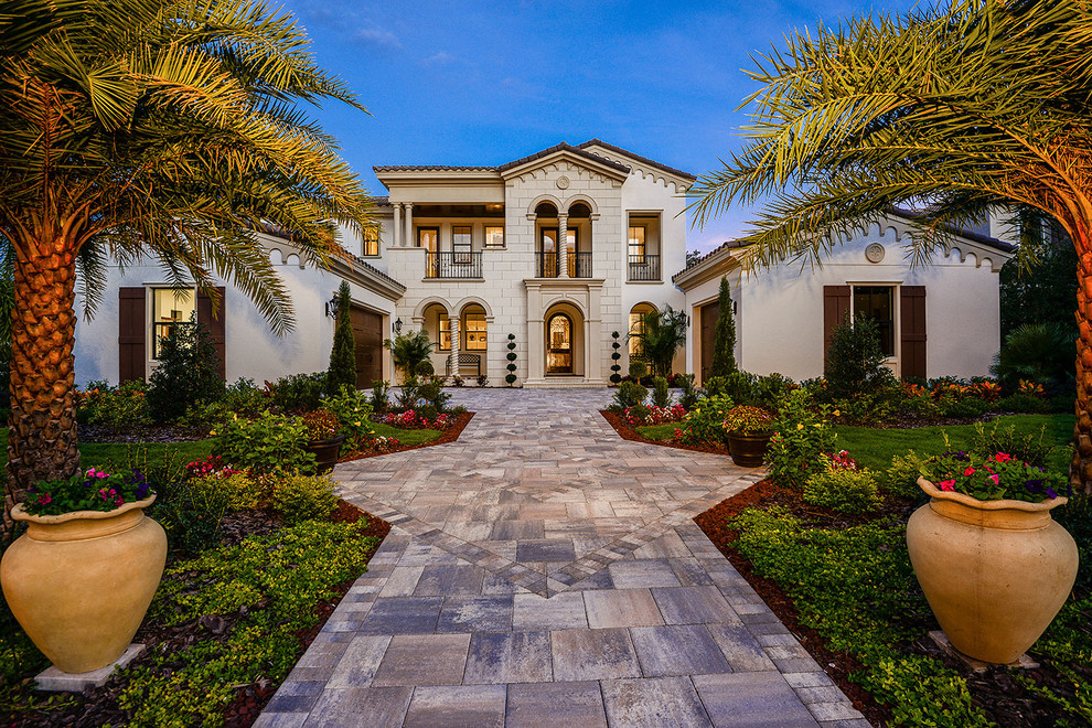 15 Exceptional Mediterranean Home Designs Youre Going To Fall In Love With Part 1
