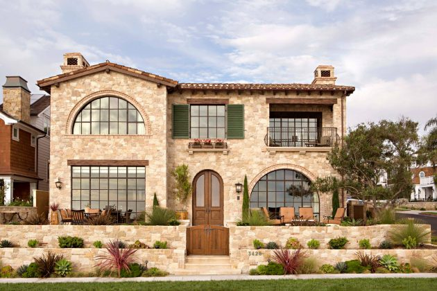 15 Exceptional Mediterranean Home Designs You're Going To Fall In Love With - Part 2