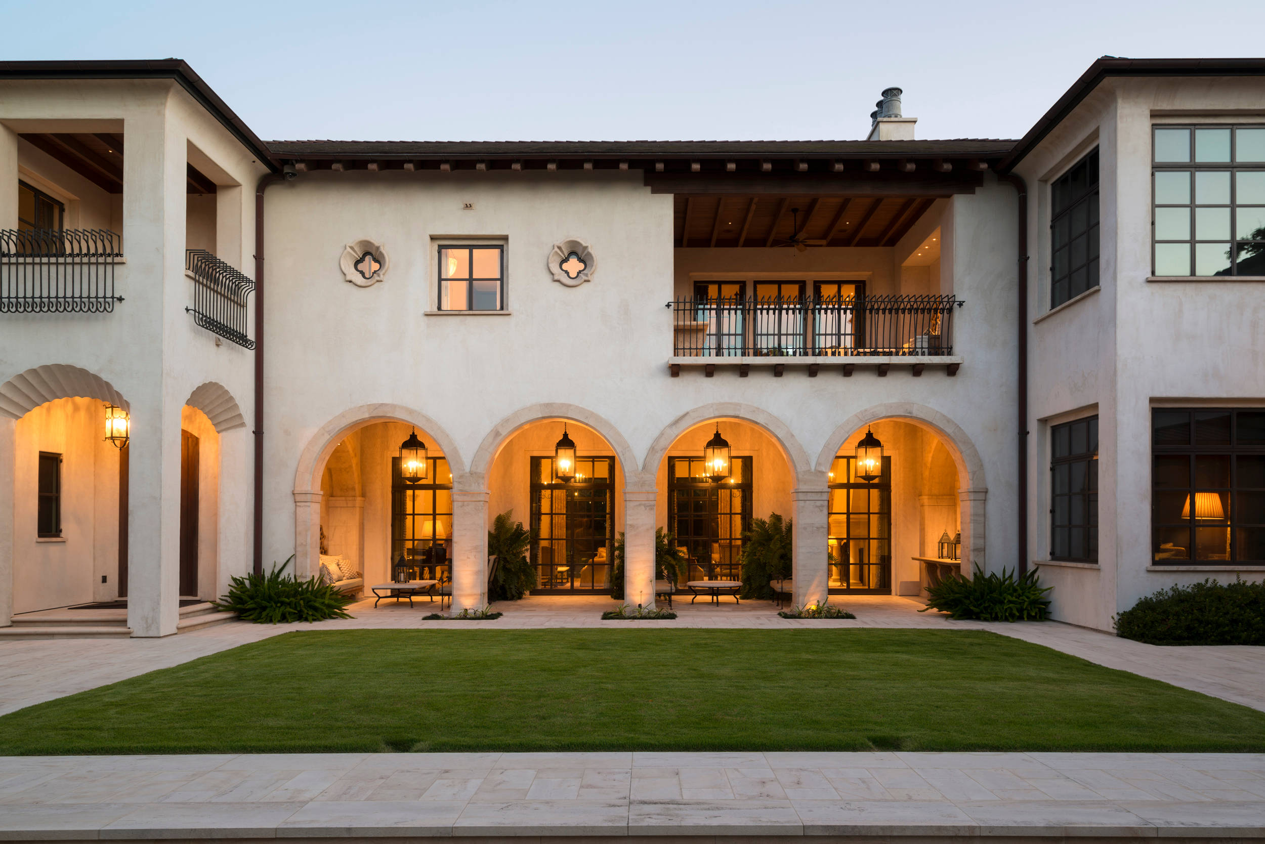 15 exceptional mediterranean home designs you 39 re going to fall in love with part 2 Mediterranean home design ideas
