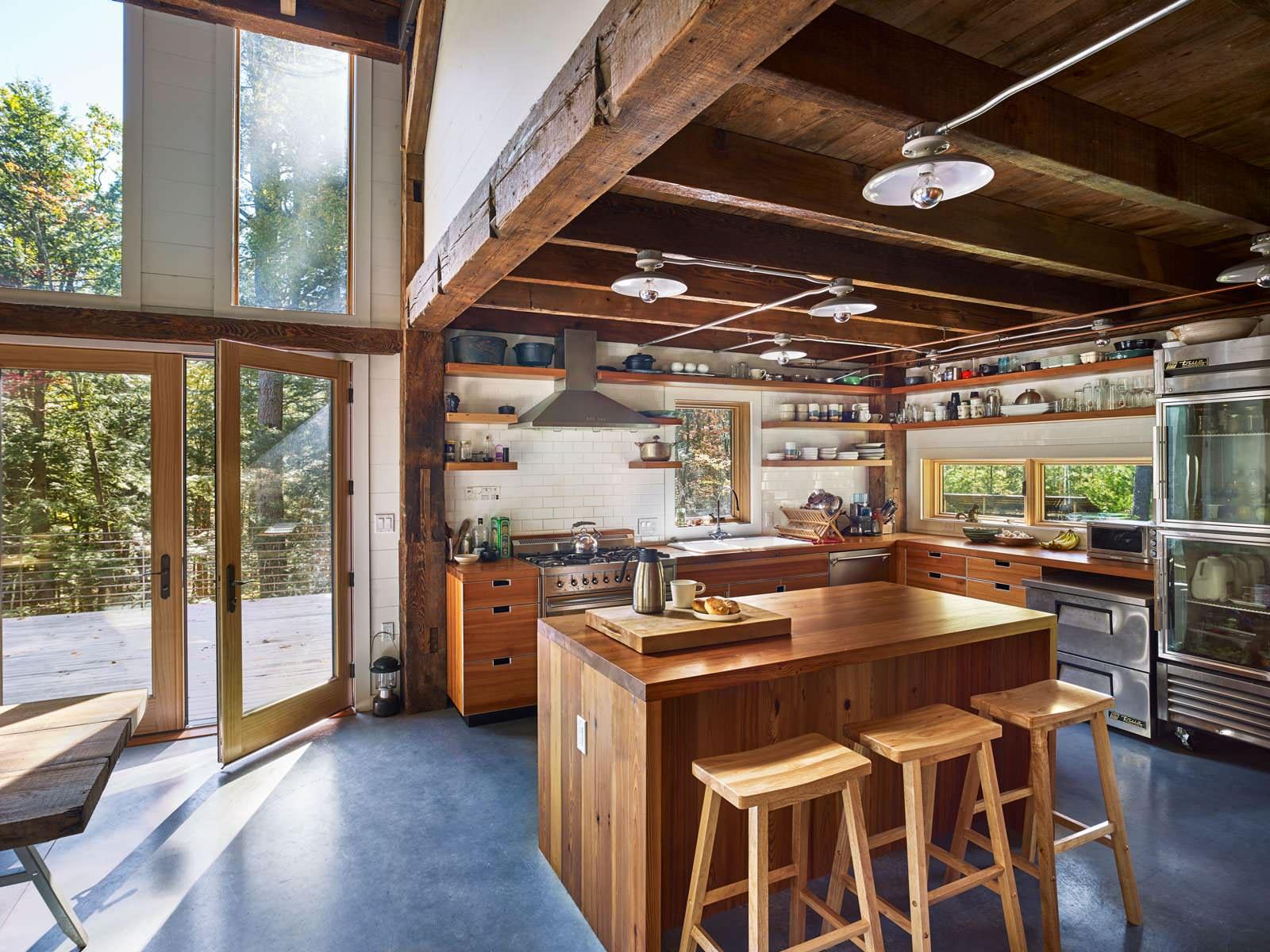 inspiring kitchen design ideas org | 15 Inspirational Rustic Kitchen Designs You Will Adore