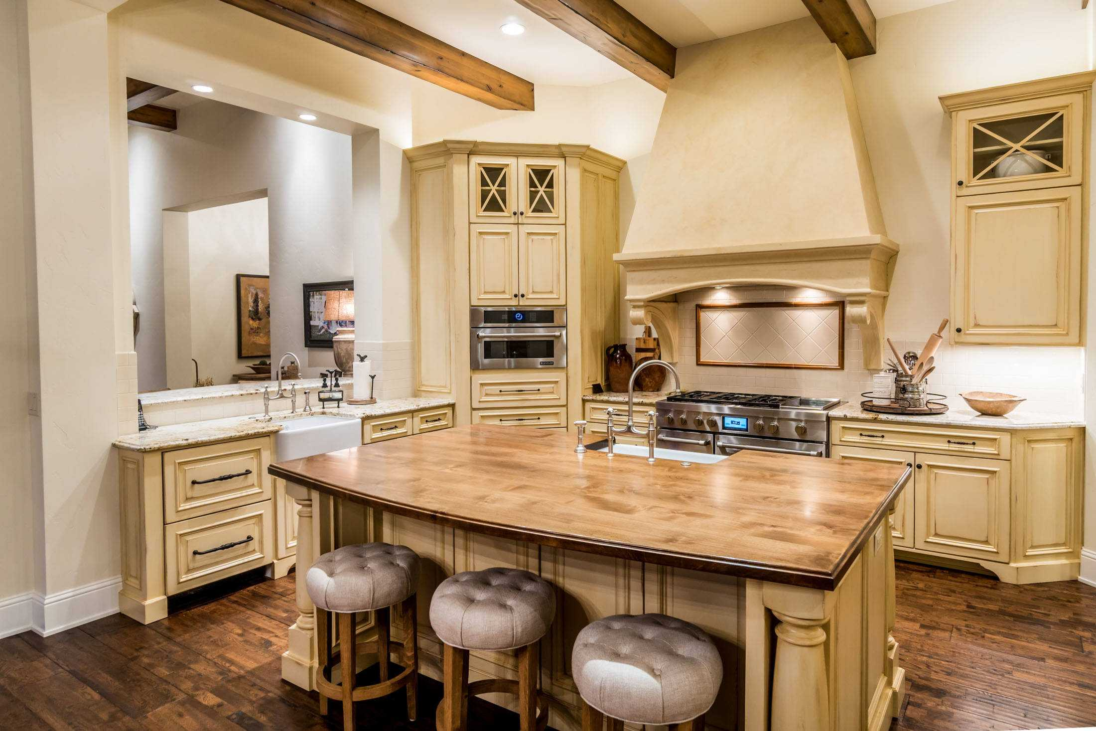 15 inspirational rustic kitchen designs you will adore 2336