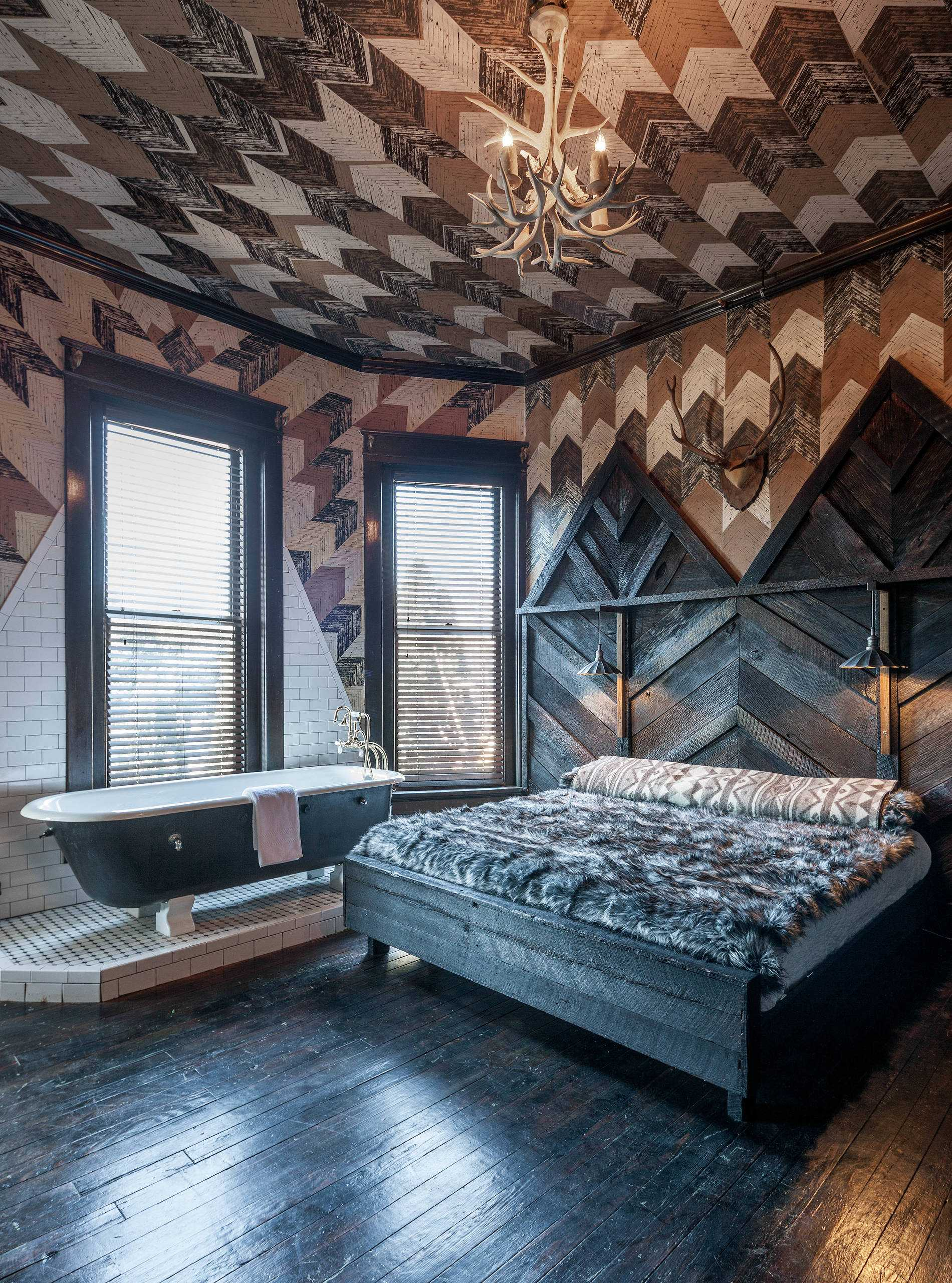 rustic bedroom designs wicked them want urban nashville rooms cowboy source architectureartdesigns