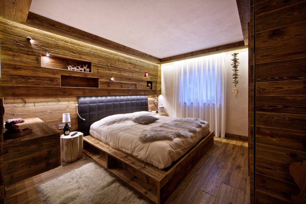 ideal bedroom