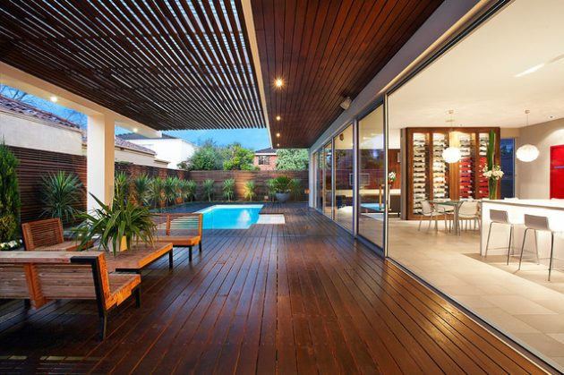 Roof Top Ideas Rooftop Deck