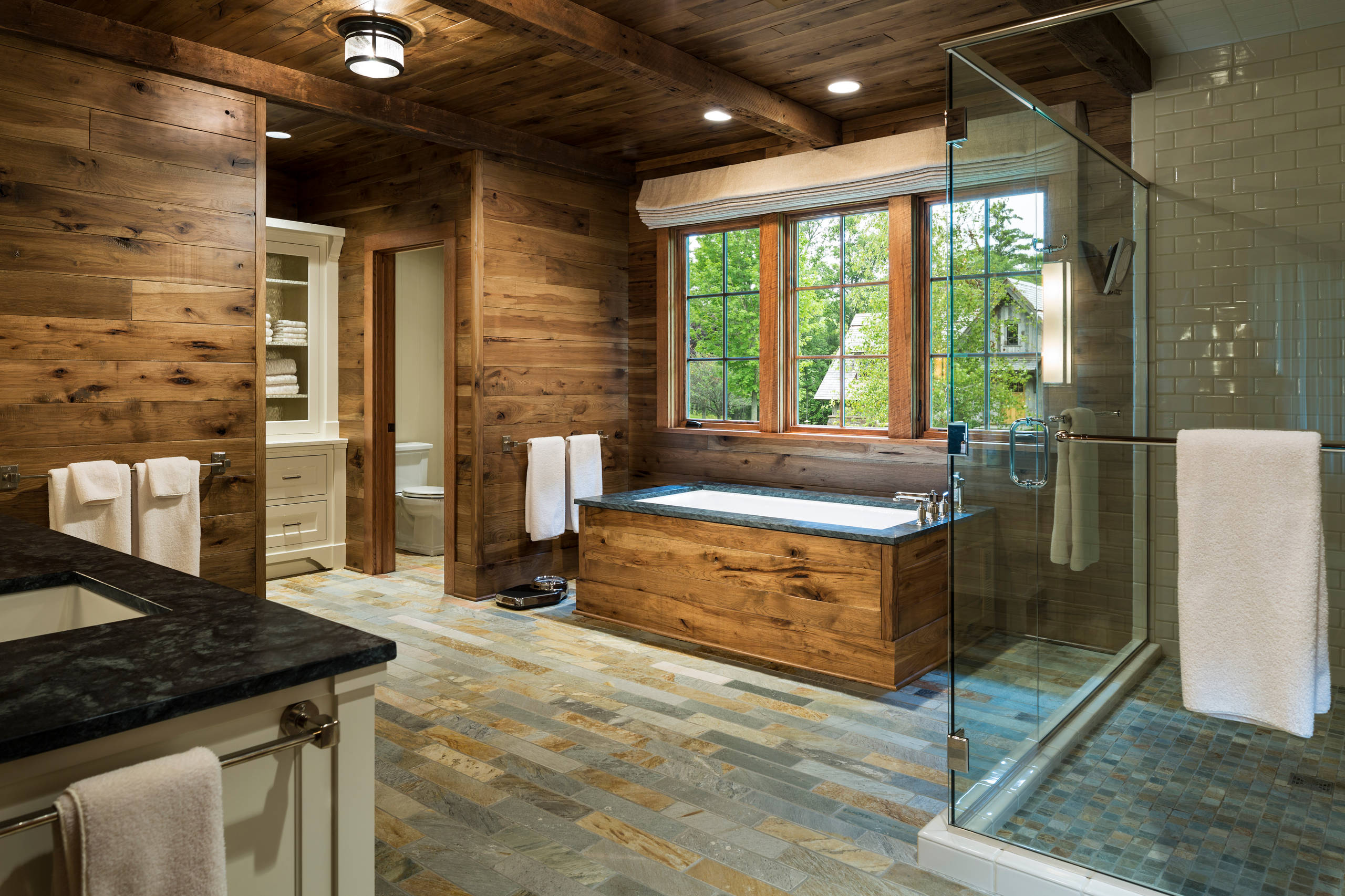 rustic bathrooms designs 16 fantastic rustic bathroom designs that will take your 14305