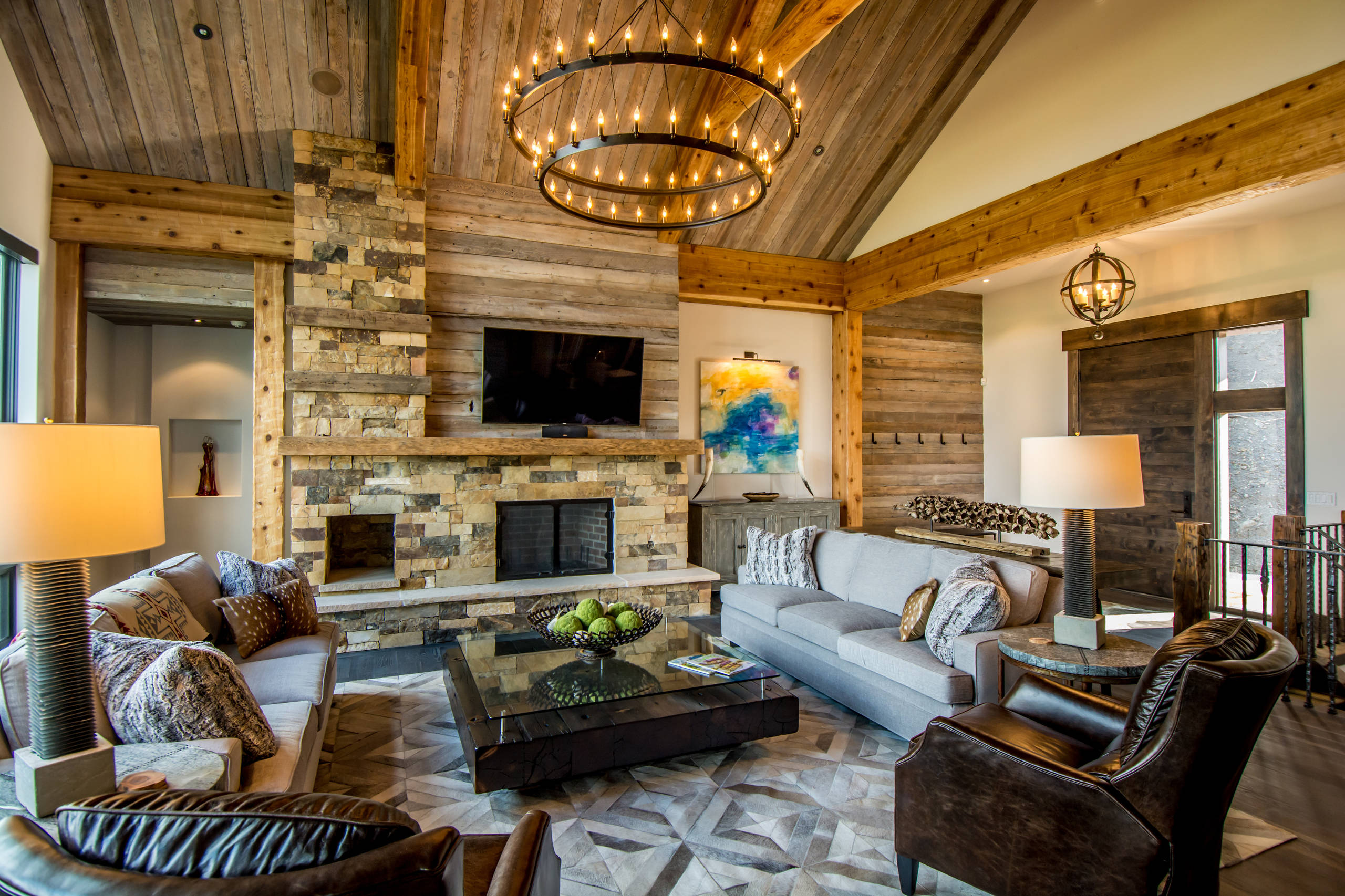 design your livingroom 16 sophisticated rustic living room designs you won t turn down 867