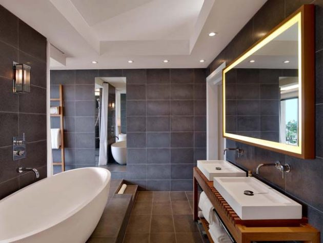 5 Easy Steps To Beautiful & Functional Small Bathroom